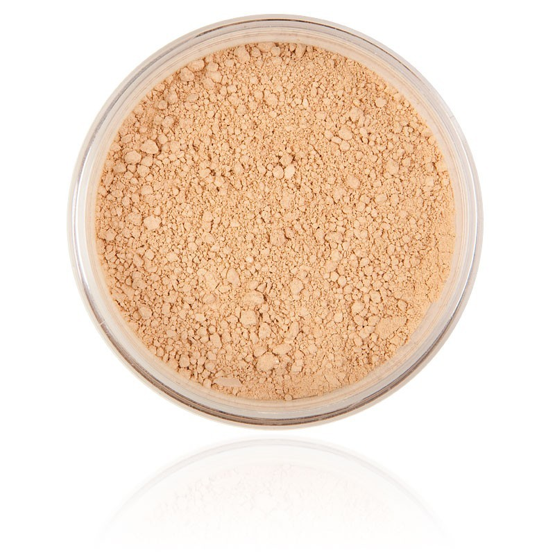 Softlight Mineral Foundation