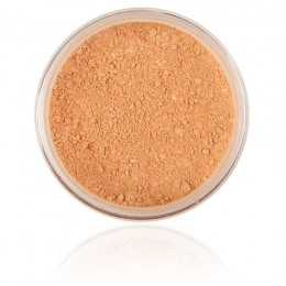 Natural Beige Mineral Foundation