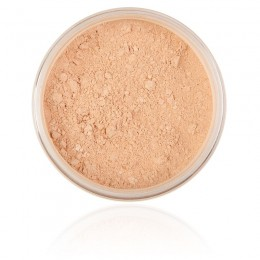 Porcelain Mineral Foundation