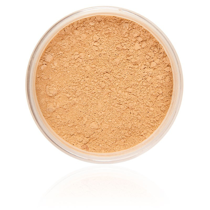 Nude Mineral Foundation