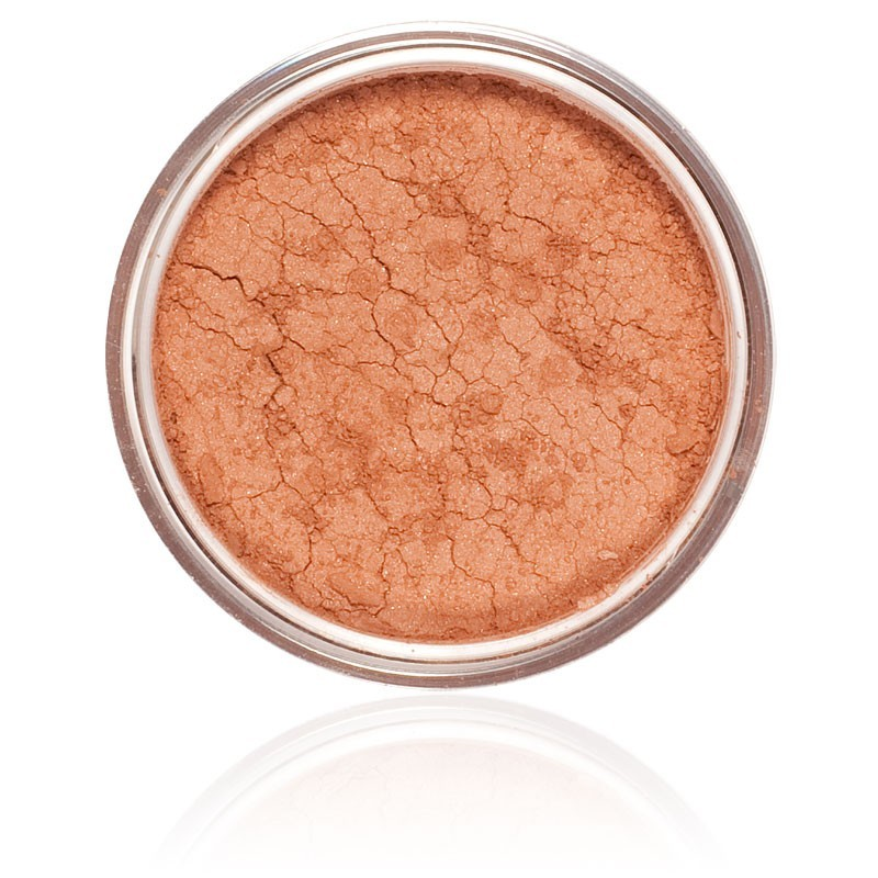 Dusty Rose Mineral Blush