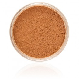 Dark Tan Mineral Foundation