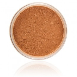 Deep Golden Mineral Foundation