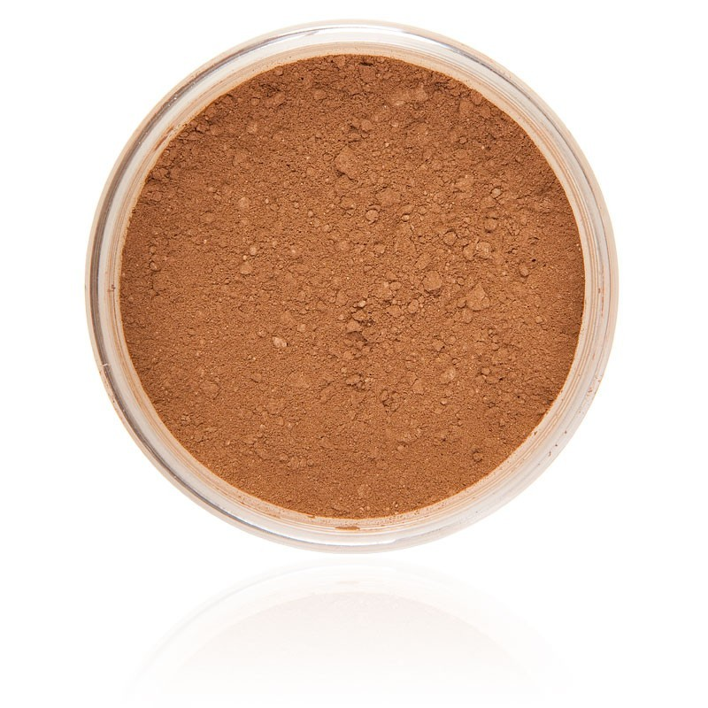 Milk Chocolate Mineral Foundation