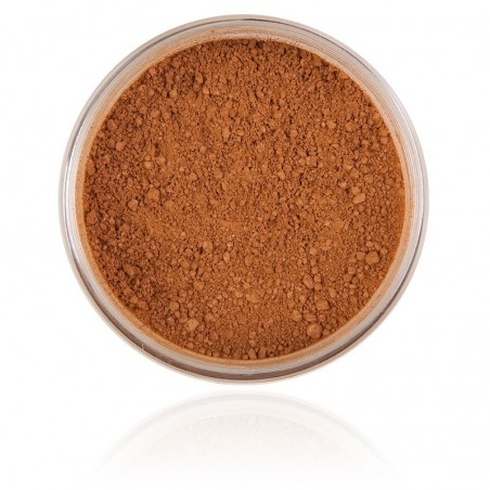 Bronze Loose Powder Foundation
