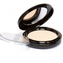 Sunny Beige Pressad Mineral Foundation