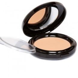 Tan Pressad Mineral Foundation