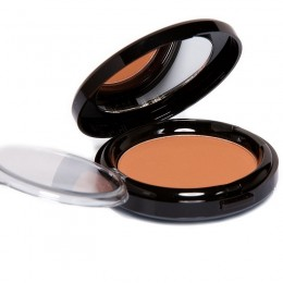 Dark Tan Pressad Mineral Foundation