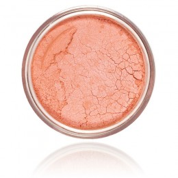 Peach Pink Rouge Blusher