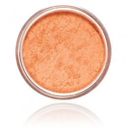 Burnt Orange Mineral Rouge
