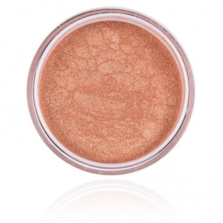 Berry With Gold Bodybronzer