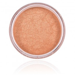 Golden Copper Body Bronzer