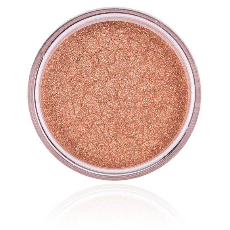 Golden Rose Body Bronzer