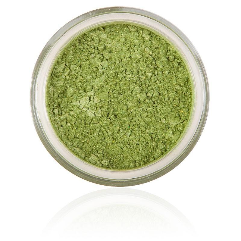 Green Tea Ögonskugga Puder