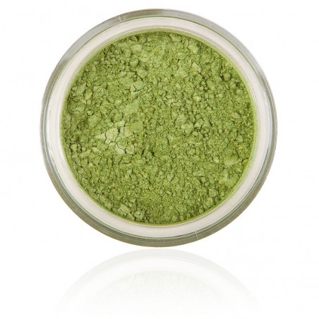 Green Tea Øyenskygge