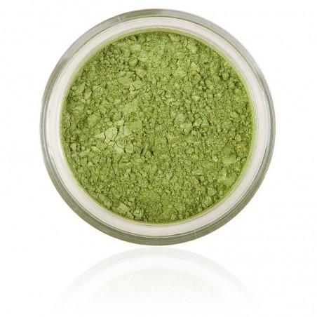Green Tea Cienie do powiek
