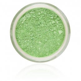 Lime Eyeshadow