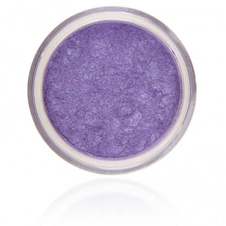 Violet Øjenskygge