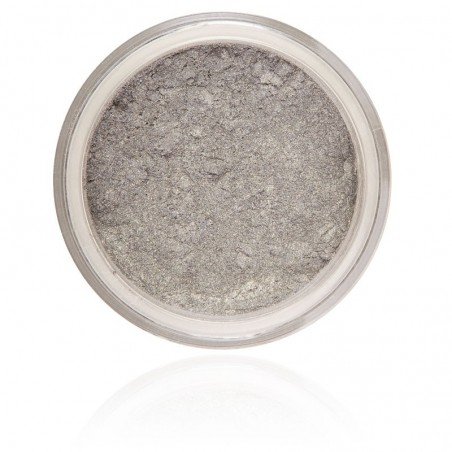 Light Steel Eyeshadow