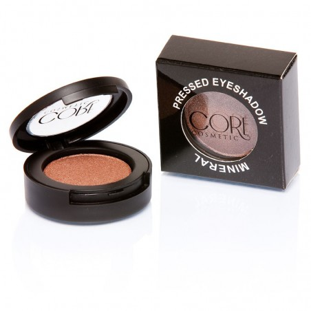 Copper Cocoa Pressed Eyeshadow