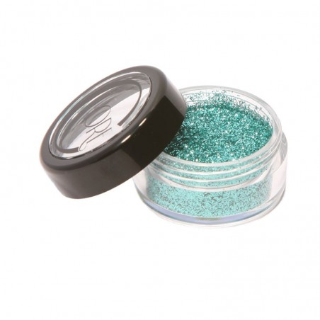 Aqua Blue Glitter Dust