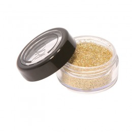 Luxury Gold Glitter Dust