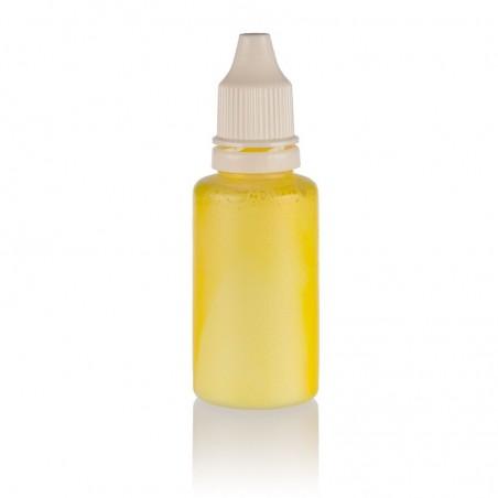 Yellow Airbrush Fluid AB