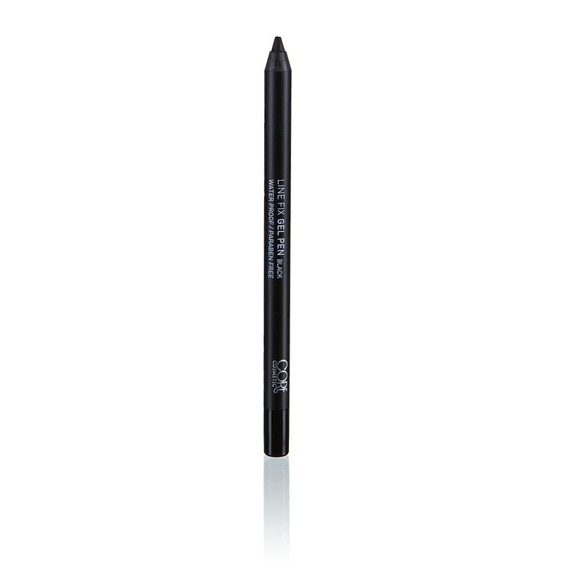 Line Fix Pen Eyeliner Black