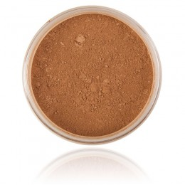 Chocolate Mineral Foundation
