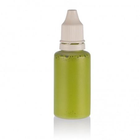 Lime Grønn Airbrush Væske AB