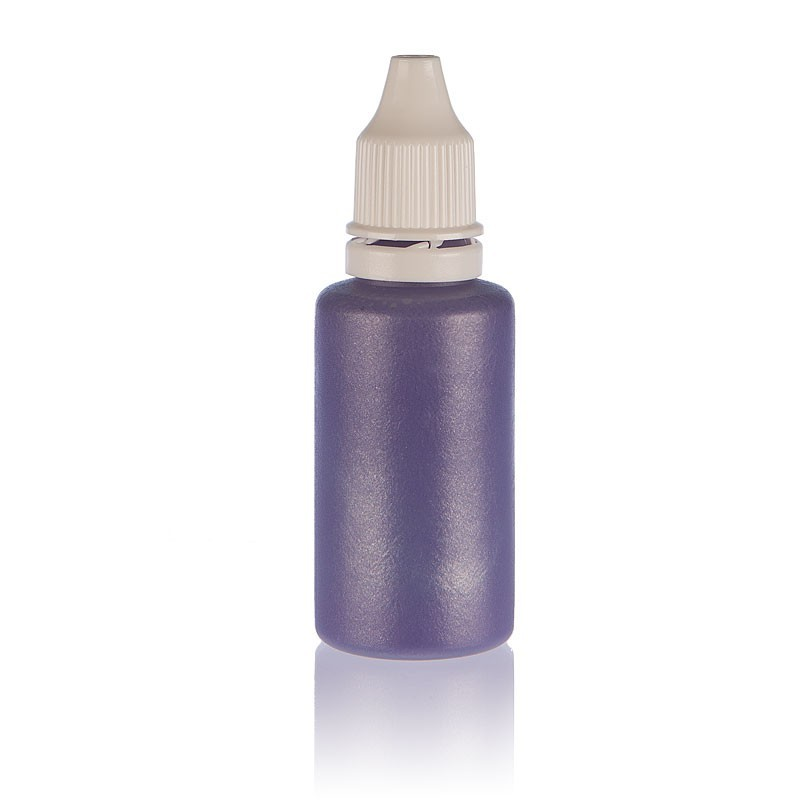 Chrome Purple Water-based Airbrush Fluid