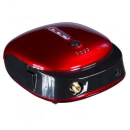 Airbrush Maskin HS-M901 rød