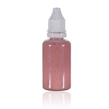 Pink Flydende Airbrush Rouge