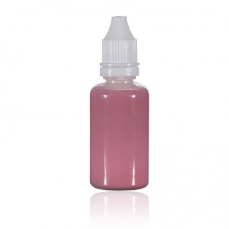 Pink Bronze Flydende Airbrush Rouge