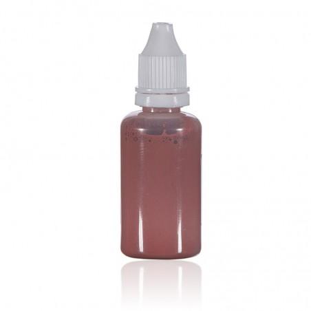 Dark Mauve Airbrush Rouge