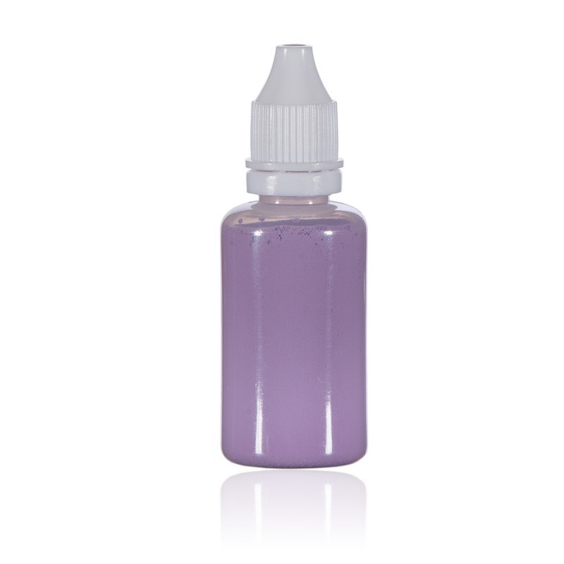 Clouded Pink Flydende Airbrush Rouge