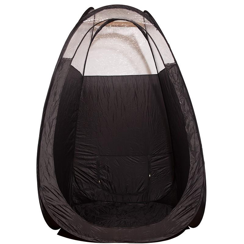 spraytan tält billigt