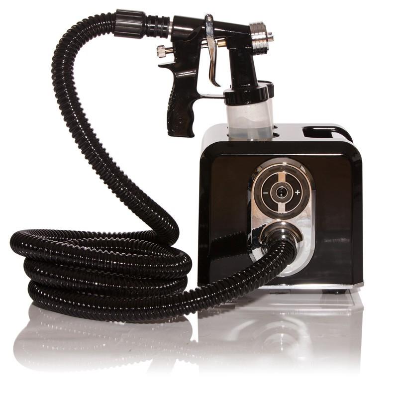 hvlp spray machine