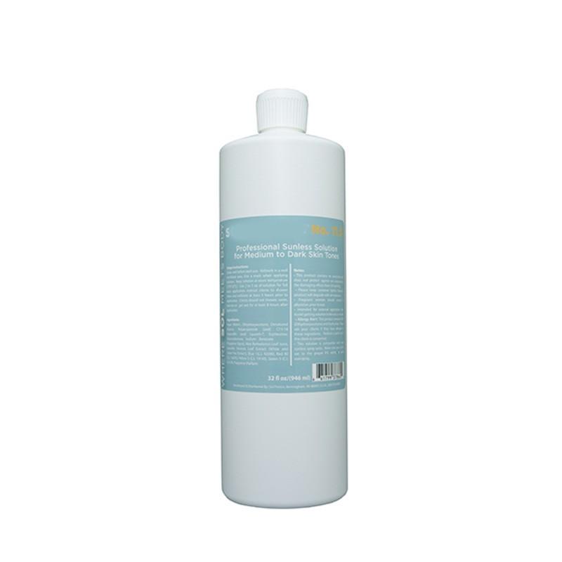 Spray Tan Liquid 11,5%