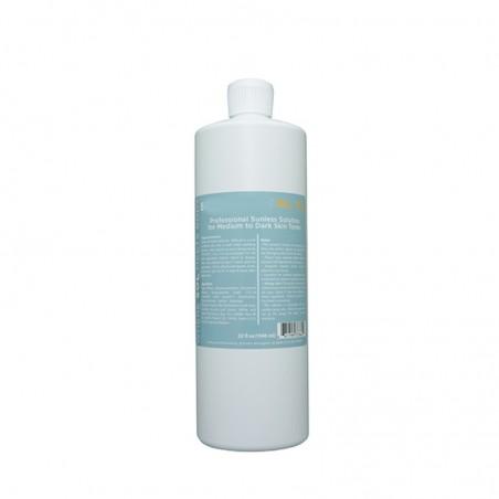 Spray Tan Væske 11,5%