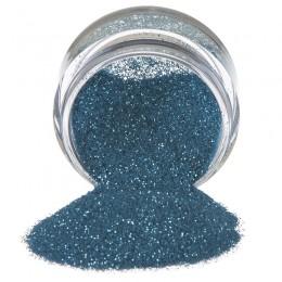Ocean Blue Glitter Dust