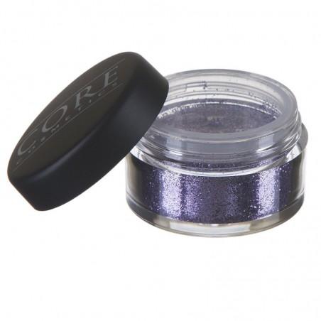 Dark Purple Glitter-Dust