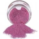Mørk Rosa Glitter Dust