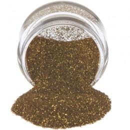 Mørk Gull Glitter Dust