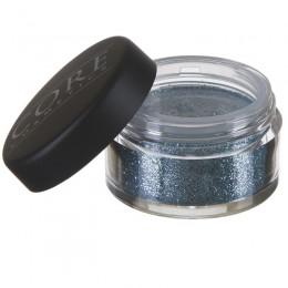 Mørke-blå Glitter-Dust