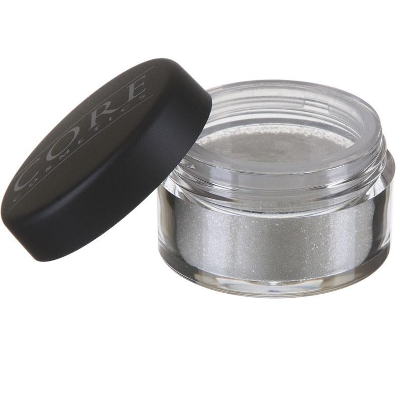 Hvid perle Glitter-Dust