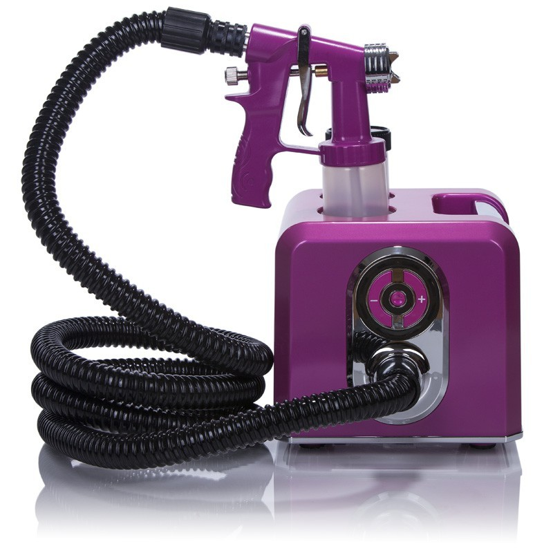 Spray-Tan HVLP PRO Machine Pink