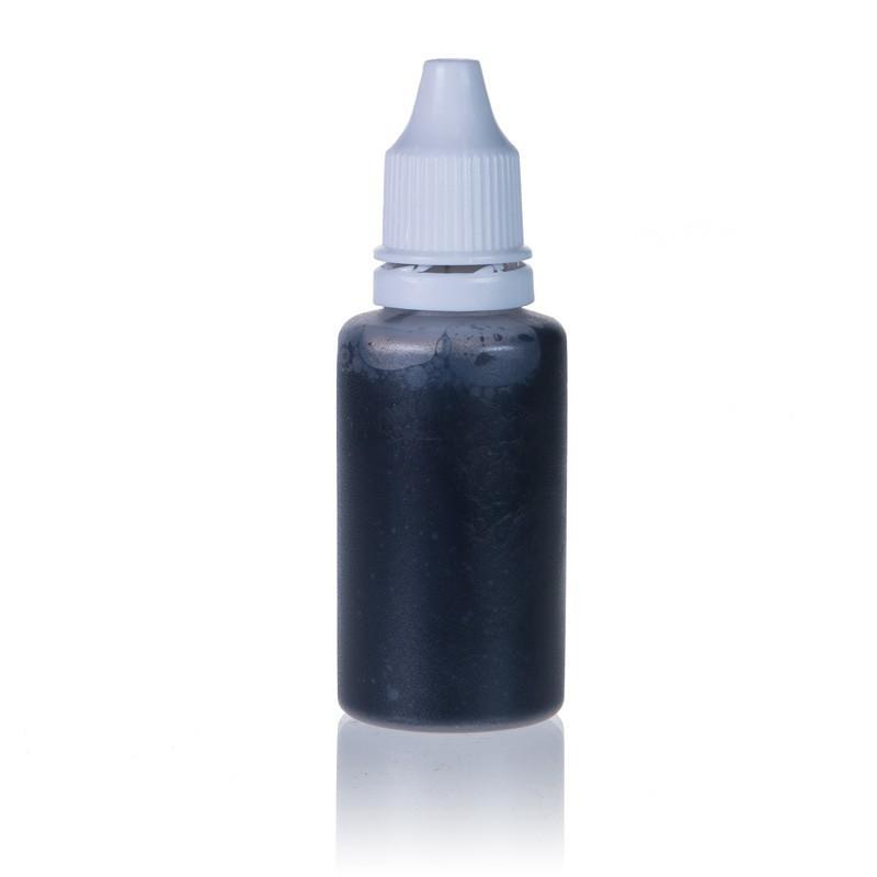 Black Airbrush Fluid