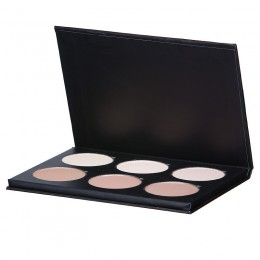 Contour Kit Natural 6 colors