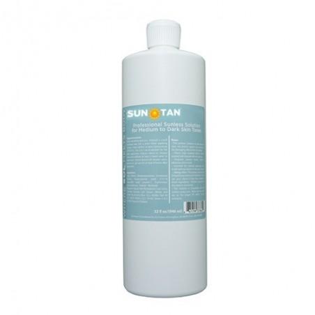 Spray Tan Vätska Wicked 14%